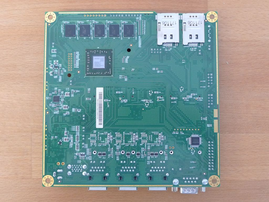 Pc Engines Apu3c4 Product File Current Limit Circuit For Usb Applications Photo